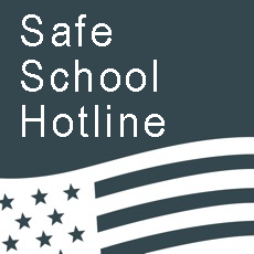 Safe School Hotline